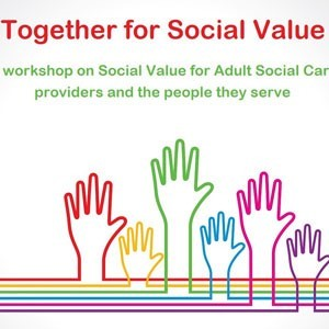 Vibrance Attends Social Care Value Event in Kent February 2016