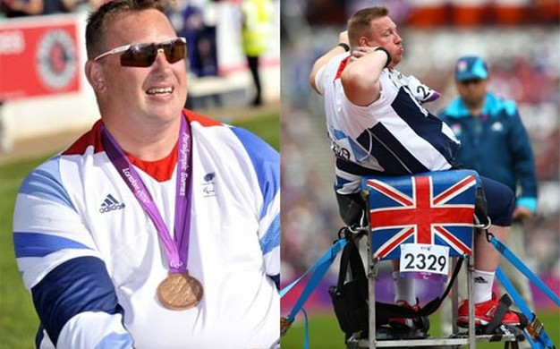 Vibrance supports service users journey to Rio Paralympics